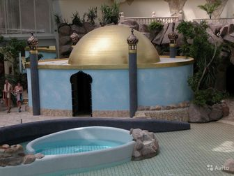 Смотреть фотографию  Строительство Турецких бань, хамамов 35985568 в Москве