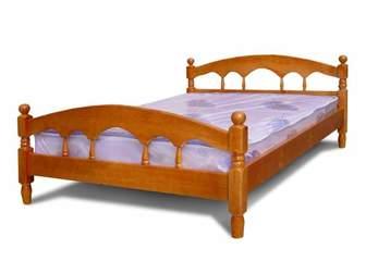 Увидеть изображение  Кровать из массива от производителя 35991820 в Москве