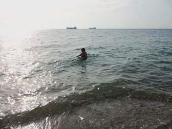Скачать бесплатно фото  Отдых на Черном море России Туапсе 36095938 в Москве