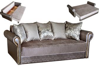 Просмотреть фото  Купить мягкую мебель можно у нас 36430532 в Москве
