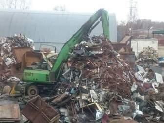 Уникальное изображение  Вывоз металлолома 36655455 в Москве