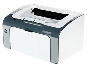 Уникальное фотографию  Принтер HP LaserJet Pro P1102s 36659358 в Москве