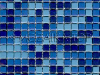 Новое фотографию  Мозаика стеклянная эмалираванноя керамическоя 36724832 в Москве