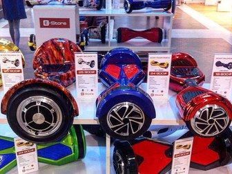 Увидеть фотографию  Качественные гироскутеры со склада в МСК 36787961 в Москве