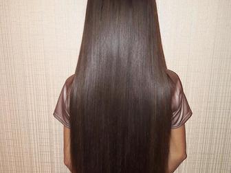 Свежее изображение  Кератиновое восстановление и выпрямление волос 37274767 в Москве