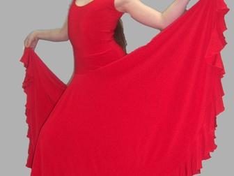 Новое foto  Юбка для фламенко детская 37347817 в Москве