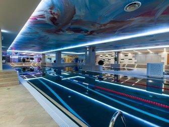 Смотреть изображение  Фитнес-центр нового поколения I LOVE FITNESS 37517128 в Москве