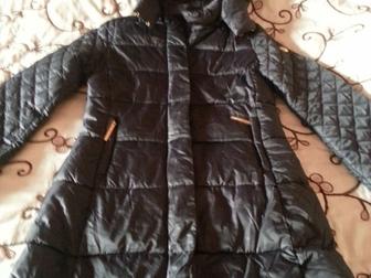Смотреть фото  Пальто новое осень-зима Италия 37588676 в Москве