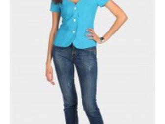 Увидеть фотографию  Стильная, женская одежда от производителя 37595349 в Москве