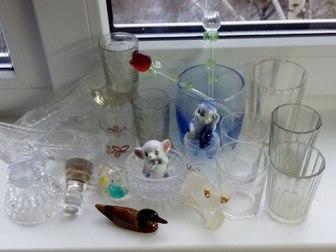 Уникальное изображение  предметы кухонные салатники вазы фужеры рюмки 37666200 в Тамбове