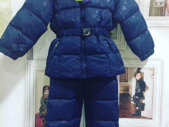 Смотреть фотографию  Роскошный зимний костюм, Новый 37675441 в Москве