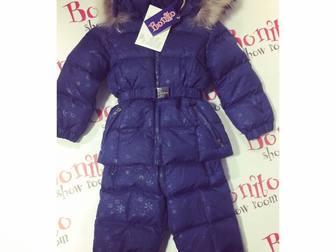 Увидеть фотографию  Роскошный зимний костюм, Новый 37675441 в Москве