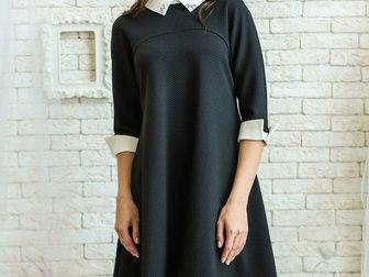 Свежее foto Женская одежда Платье 37697949 в Москве