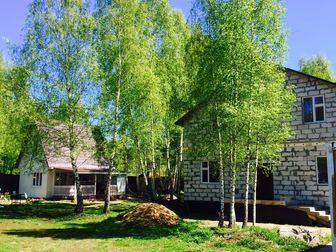 Свежее изображение Продажа домов Продается дом, Новорязанское шоссе, 10 км от МКАД, Томилино, деревня кирилловка 37772640 в Москве