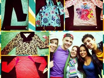 Просмотреть foto Разное Распродаю пакетом! Новую одежду для детей! 37782118 в Москве