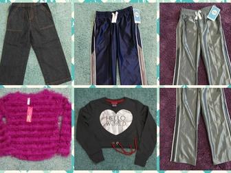 Уникальное foto Разное Распродаю пакетом! Новую одежду для детей! 37782118 в Москве