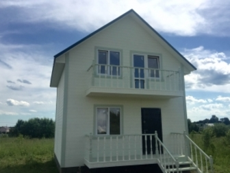 Новое фото Продажа домов Продажа домов 37829228 в Москве