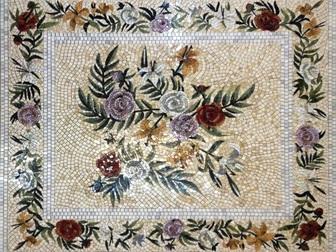 Свежее фото  Готовые мозаичные изделия, мозаика, Новогодние скидки, 37855145 в Москве