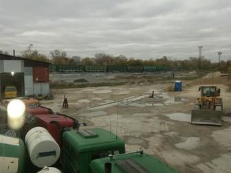 Просмотреть foto Гостиницы Аренда открытых площадок на территории БЦ в ЮВАО 1600р, кв, м\год 37868176 в Москве