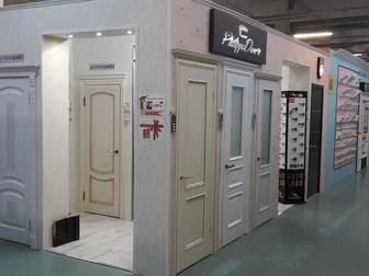 Уникальное фотографию  Магазин дверей в ТЦ 37868263 в Москве