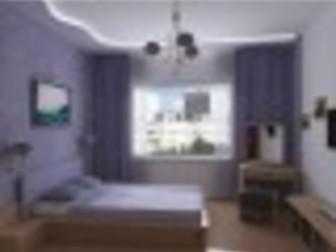 Смотреть фотографию Ремонт, отделка Ремонт и отделка квартир,комнат, Декоративная штукатурка 38205661 в Москве