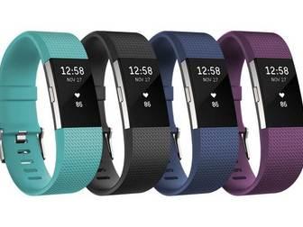 Смотреть фотографию  Фитнес-браслет Fitbit Charge 2 special edition 38684967 в Москве