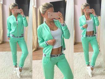 Новое изображение Спортивная одежда Спортивные костюмы по сниженным цен 38818681 в Москве