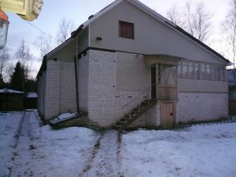 Скачать фотографию  Продам дом с, Паша Волховский район 38841375 в Волхове