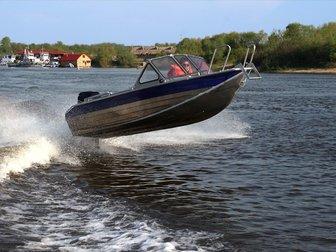 Свежее фотографию  Купить лодку (катер) Русбот-47 38872277 в Твери