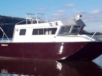 Увидеть изображение  Купить катер (лодку) Русбот-85 38872460 в Мурманске