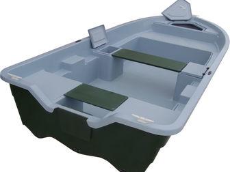 Уникальное изображение  Купить лодку Scandic Eving 340 38872664 в Мурманске