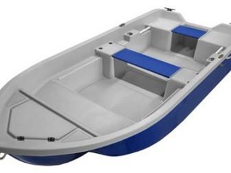 Уникальное фото  Купить лодку Scandic Eving 340 38872664 в Мурманске