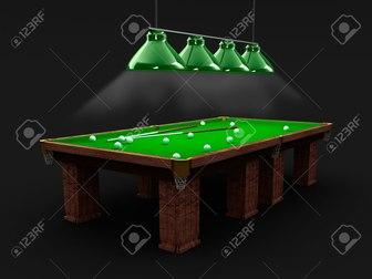Уникальное изображение  Куплю стол для русского бильярда б/у 38907806 в Москве