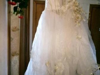 Скачать фото Свадебные платья Продажа 39420795 в Москве