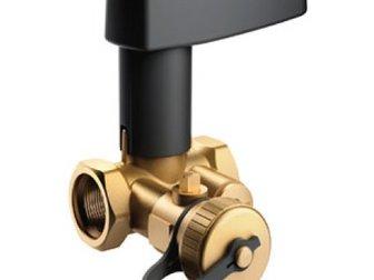 Свежее изображение Разное Запорные клапаны Broen Basic в системах отопления и охлаждения 39496430 в Перми