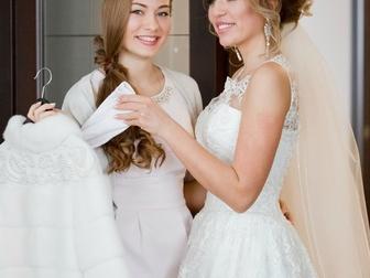 Свежее foto  Свадебное платье 39632185 в Москве
