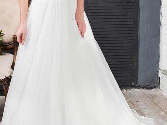 Уникальное фото Свадебные платья Невероятно красивое свадебное платье от дизайнера 39713551 в Москве
