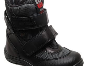 Новое изображение  Обувь для мальчиков в Москве и области 39965319 в Москве
