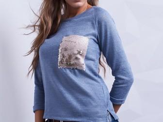 Уникальное фотографию  Женская одежда по ценам производителя, Новая коллекция, Большой выбор 40090364 в Москве