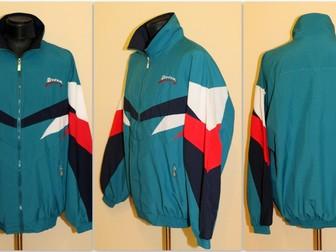Увидеть изображение Мужская одежда Олимпийка 90-х Dream Cornelliani, идем к Коржу на концерт 40480879 в Москве
