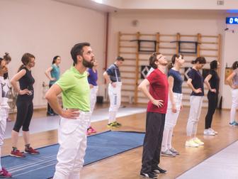 Свежее foto  Обучение фехтованию для детей и взрослых! 41576841 в Москве