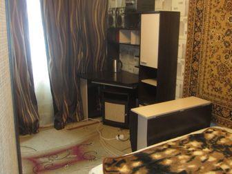 Продается комната площадью 14 кв, м,  в 3 комнатной квартире в 16 этажном панельном доме в Москве, пр-д Карамзина, д,  5,  Состояние комнаты отличное,  Площадь кухни в Москве