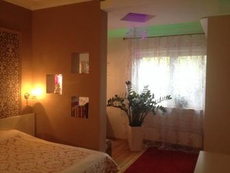 Скачать бесплатно фото  Продаётся 2-х этажный дом из бруса в стиле `Шале` по адресу: Московская область, Истринский район, пос, Северный 44231205 в Москве