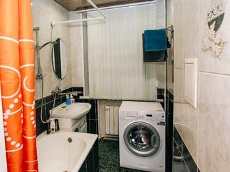 Уникальное foto  Комната на Сухаревской (3 минуты пешком) посуточно 48956340 в Москве