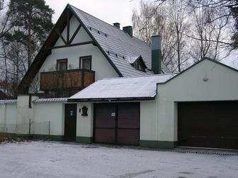 Просмотреть foto  Продаю жилой дом, общей площадью 187 м2 в г, Балашиха 49226751 в Москве