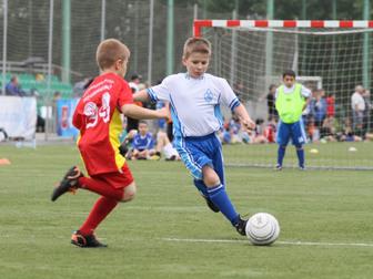Новое foto Спортивные школы и секции Запись детей в футбольную секциюю 51494615 в Москве