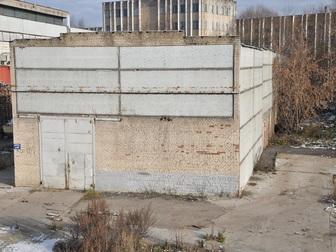 Скачать foto Коммерческая недвижимость Сдается пром, -складское помещение (корп, №56) пл, 215 м2 54953644 в Москве