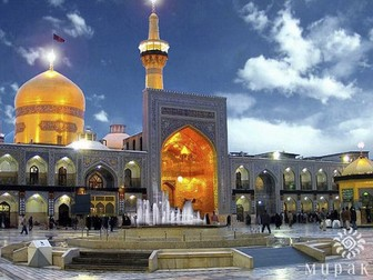 Уникальное foto  Персидская мозаика: авторский тур в Иран с 08, 04, 2018 на 15 дней! 58400954 в Москве