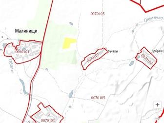 Свежее фотографию Земельные участки продам землю сельхозназначения 58760541 в Рязани
