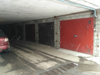 Уникальное foto  продам гараж в хорошем состоянии 61218126 в Москве